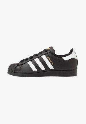 SUPERSTAR - Zapatillas - core black/footwear wihte
