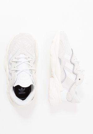OZWEEGO - Baskets basses - crystal white/footwear white/offwhite