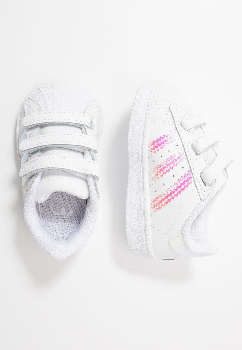 adidas Originals - SUPERSTAR - Zapatillas - footwear white