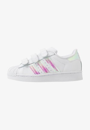 SUPERSTAR CF  - Sneaker low - footwear white