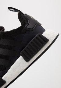 adidas Originals - NMD_R1 - Joggesko - core black/royal blue - 2