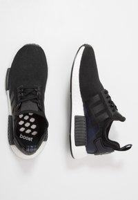 adidas Originals - NMD_R1 - Joggesko - core black/royal blue - 0