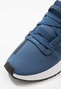 adidas Originals - PATH RUN - Zapatillas - night marin/footwear white - 2