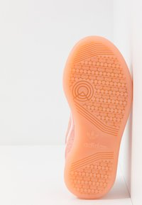 adidas Originals - CONTINENTAL 80 - Tenisky - glow pink/footwear white/core black - 5