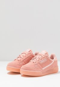 adidas Originals - CONTINENTAL 80 - Tenisky - glow pink/footwear white/core black - 3