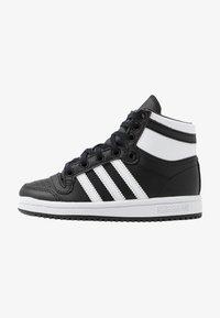 adidas Originals - TOP TEN - Baskets basses - core black/footwear white - 1