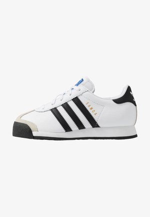 SAMOA  - Trainers - footwear white/core black