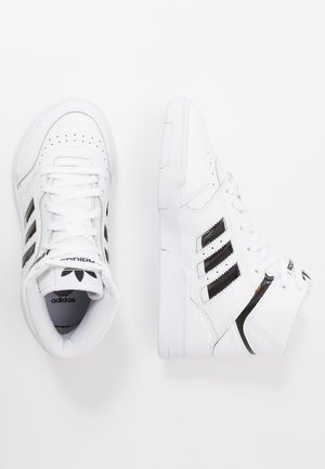 DROP STEP - Sneakers basse - footwear white/core black