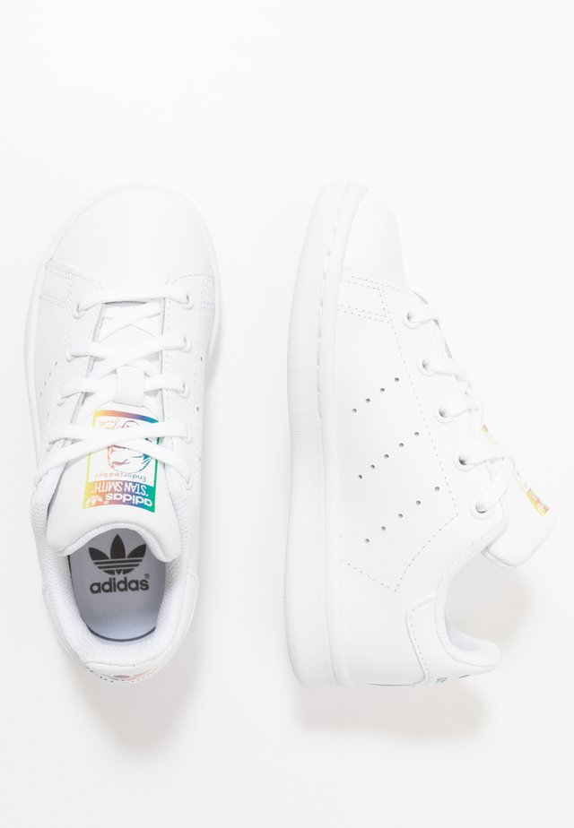 STAN SMITH - Baskets basses - footwear white/core black
