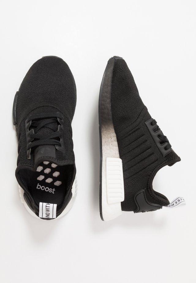 NMD_R1 - Sneakers - core black/footwear white