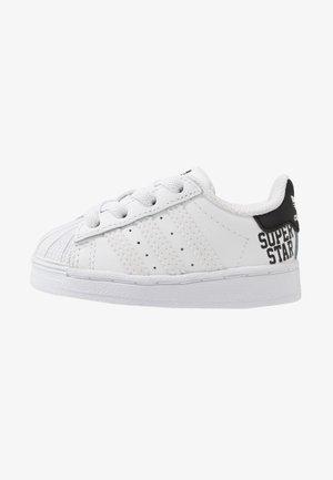 SUPERSTAR EL - Sneakers laag - footwear white/core black