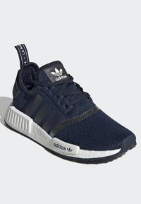 adidas Originals - NMD_R1 SHOES - Sneakers laag - blue - 2