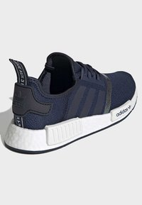 adidas Originals - NMD_R1 SHOES - Sneakers laag - blue - 3