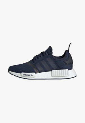 NMD_R1 SHOES - Sneakers laag - blue