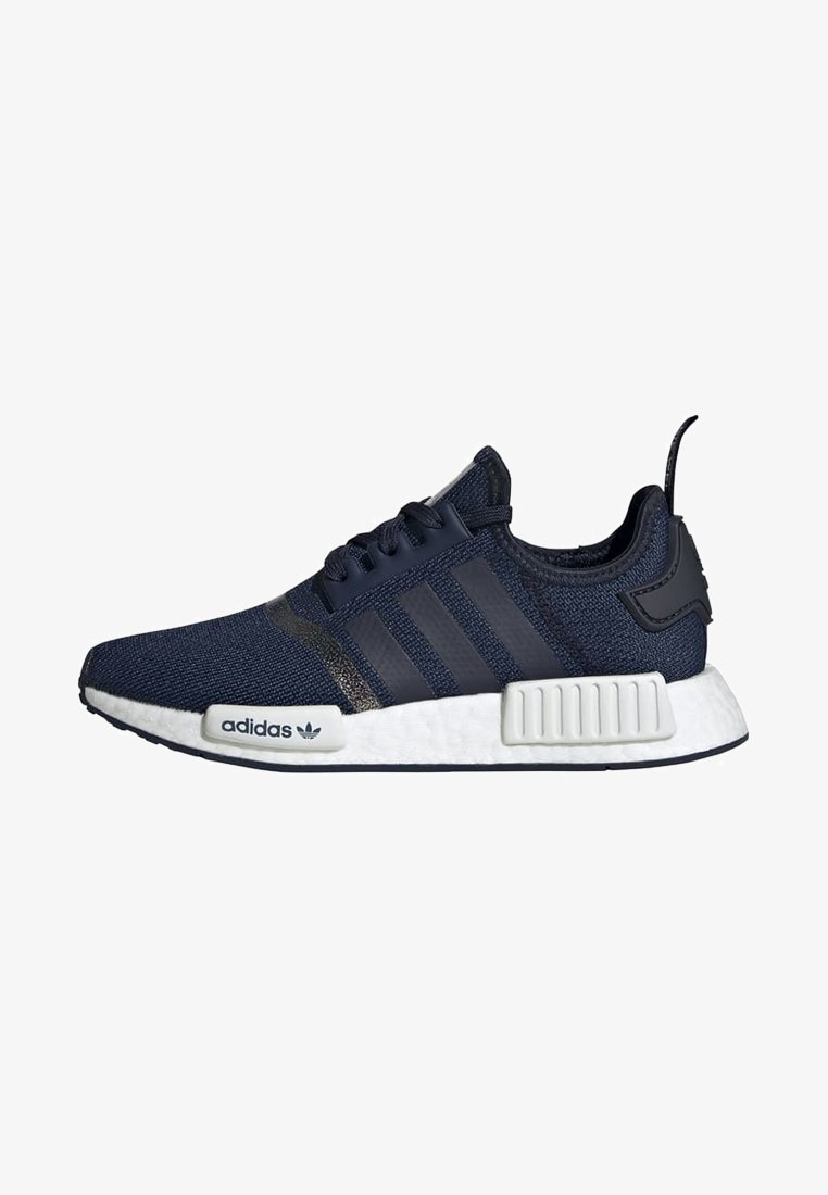 adidas Originals - NMD_R1 SHOES - Sneakers laag - blue