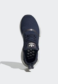 adidas Originals - NMD_R1 SHOES - Sneakers laag - blue - 1