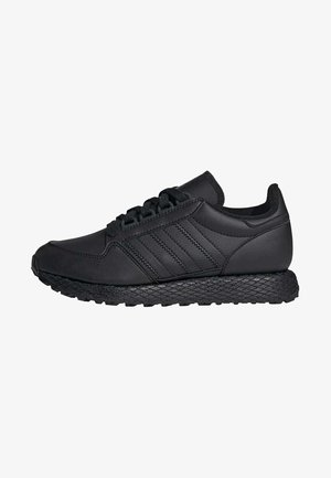 FOREST GROVE SHOES - Trainers - black