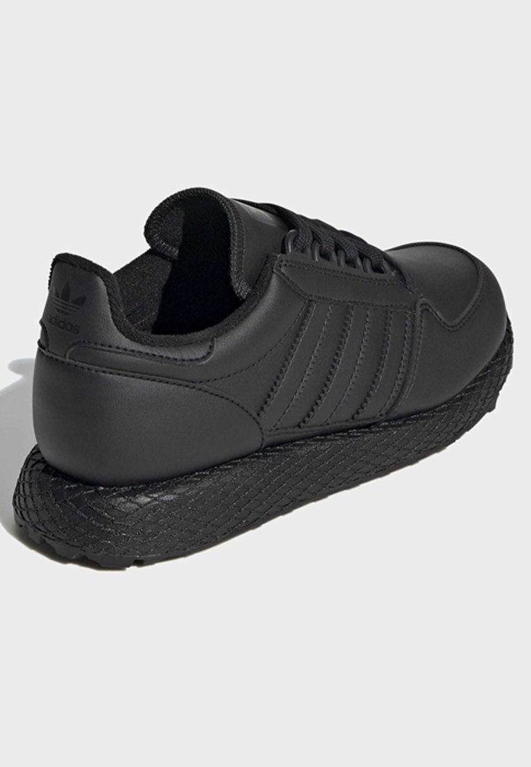 adidas Originals FOREST GROVE SHOES - Sneakers - black