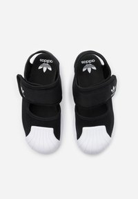 adidas Originals - SUPERSTAR 360 CONCEPT SPORTS INSPIRED SHOES - Sandalen - core black/footwear white - 3