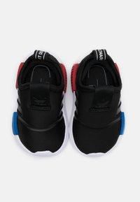 adidas Originals - NMD 360 - Slipper - core black/footwear white - 3