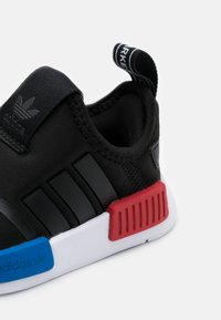 adidas Originals - NMD 360 - Slip-ons - core black/footwear white - 5