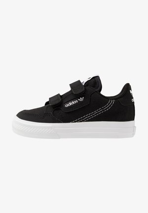 CONTINENTAL - Sneakers laag - core black/footwear white