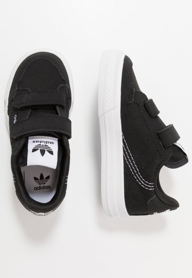 CONTINENTAL - Sneakers - core black/footwear white
