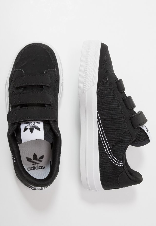 CONTINENTAL 80 SPORTS INSPIRED SHOES - Sneaker low - core black/footwear white