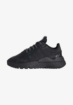 NITE - Sneakers basse - black