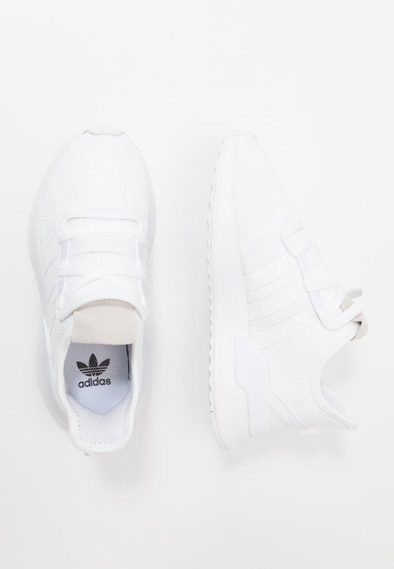 adidas Originals - U_PATH RUN - Sneakers - footwear white