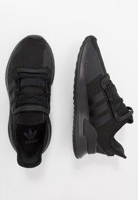 adidas Originals - U_PATH RUN - Sneakers - core black/footwear white - 0
