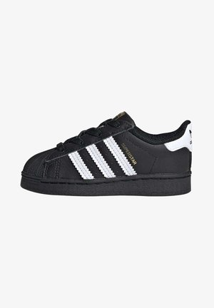 SUPERSTAR SHOES - Baskets basses - black