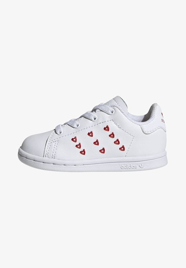 STAN SMITH SHOES - Sneakers laag - white
