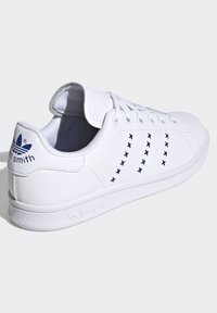 adidas Originals - STAN SMITH SHOES - Sneakers basse - white - 3