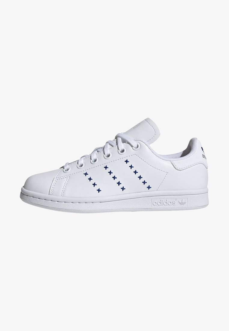 adidas Originals - STAN SMITH SHOES - Sneakers basse - white