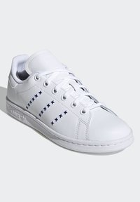 adidas Originals - STAN SMITH SHOES - Sneakers basse - white - 2
