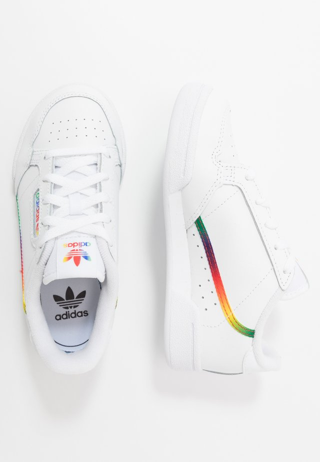 CONTINENTAL 80 - Sneakers - footwear white/core black