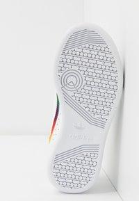 adidas Originals - CONTINENTAL 80 - Zapatillas - footwear white/core black - 5