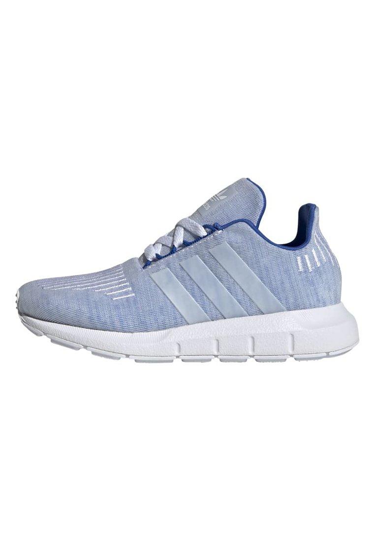 adidas Originals - SWIFT RUN SHOES - Sneaker low - blue