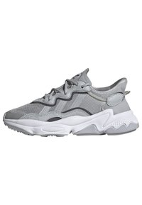 adidas Originals - OZWEEGO SHOES - Sneaker low - grey - 0