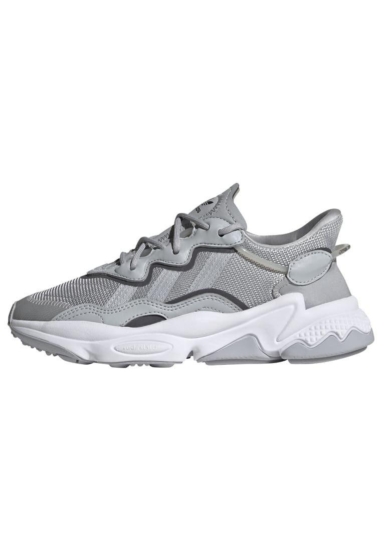 adidas Originals - OZWEEGO SHOES - Sneaker low - grey