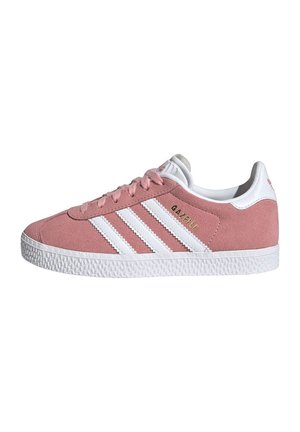 GAZELLE SHOES - Sneakers laag - pink