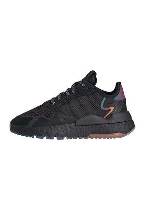 NITE JOGGER SHOES - Sneakers - black