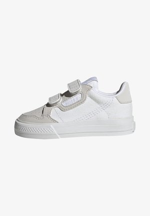 CONTINENTAL VULC - Sneaker low - white