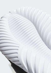adidas Originals - DOOM SANDALS - Baskets basses - black - 6