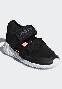 adidas Originals - DOOM SANDALS - Baskets basses - black - 2