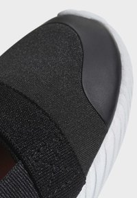 adidas Originals - DOOM SANDALS - Baskets basses - black - 7
