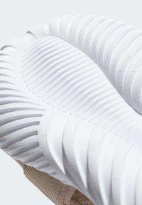 adidas Originals - DOOM SANDALS - Baskets basses - beige - 7