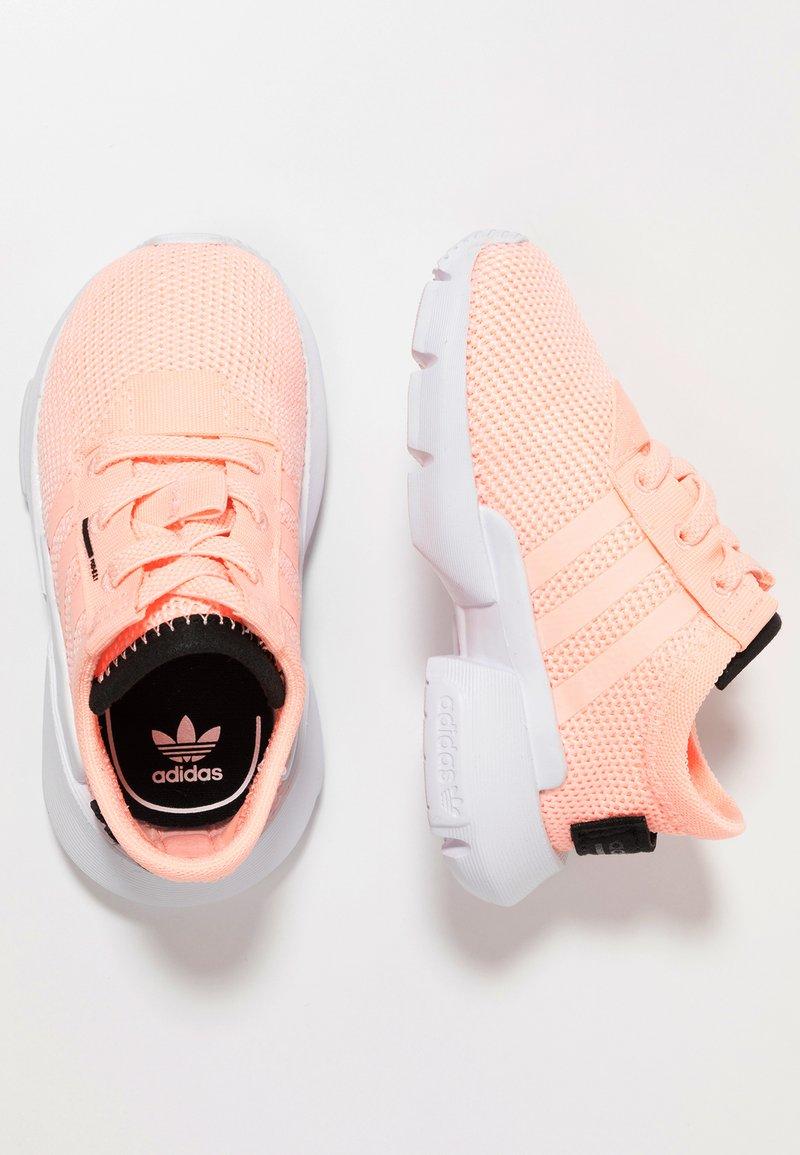 adidas Originals - POD-S3.1 - Sneakers laag - clear orange/core black