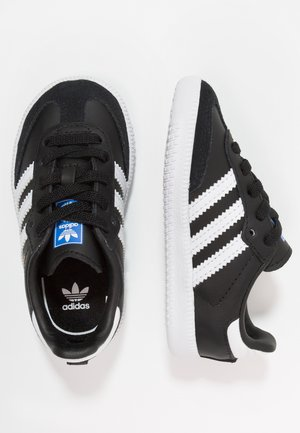 SAMBA - Trainers - core black/footwear white